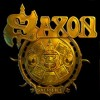 Saxon - Sacrifice: Album-Cover