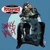 Psychopunch - Smakk Valley: Album-Cover