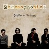 Stereophonics - Graffiti On The Train: Album-Cover
