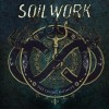 Soilwork - The Living Infinite: Album-Cover