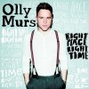 Olly Murs - Right Place Right Time: Album-Cover