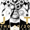 Justin Timberlake - The 20/20 Experience: Album-Cover
