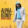 Alpha Blondy - 'Mystic Power' (Cover)