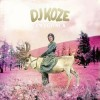 DJ Koze - Amygdala: Album-Cover
