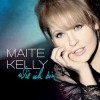Maite Kelly - Wie Ich Bin: Album-Cover