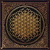 Bring Me The Horizon - Sempiternal: Album-Cover