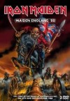 Iron Maiden - 'Maiden England '88' (Cover)