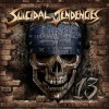 Suicidal Tendencies - 13: Album-Cover