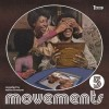 Various Artists - 'Movements 5' (Cover)