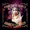 Amanda Jenssen - Hymns For The Haunted: Album-Cover