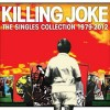 Killing Joke - 'The Singles Collection 1979-2012' (Cover)