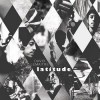 David Lemaitre - Latitude: Album-Cover