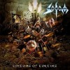 Sodom - Epitome Of Torture: Album-Cover