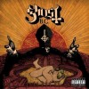 Ghost B.C. - 'Infestissumam' (Cover)