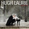 Hugh Laurie - Didn't It Rain: Album-Cover