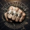 Queensryche - Frequency Unknown: Album-Cover