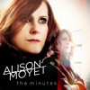 Alison Moyet - The Minutes: Album-Cover