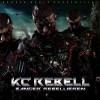 KC Rebell - Banger Rebellieren: Album-Cover