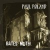 Paul Roland - Bates Motel: Album-Cover