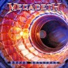 Megadeth - Super Collider: Album-Cover