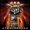 U.D.O. - Steelhammer: Album-Cover