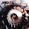 Miguel - Kaleidoscope Dream: Album-Cover