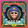 Mc Fitti - #Geilon: Album-Cover