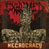 Exhumed - Necrocracy: Album-Cover
