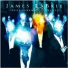 James LaBrie - Impermanent Resonance: Album-Cover