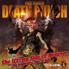 Five Finger Death Punch - The Wrong Side Of Heaven And The Righteous Side Of Hell - Volume One: Album-Cover