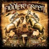 Fiddler's Green - Winners & Boozers: Album-Cover