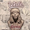 Wale - The Gifted: Album-Cover