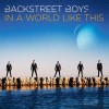 Backstreet Boys - In A World Like This: Album-Cover