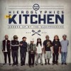 Hieroglyphics - The Kitchen: Album-Cover