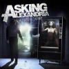 Asking Alexandria - From Death To Destiny: Album-Cover