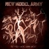 New Model Army - Between Dog And Wolf: Album-Cover