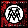 Michael Monroe - Horns And Halos: Album-Cover