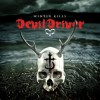DevilDriver - Winter Kills: Album-Cover
