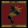 Gov't Mule - Shout!: Album-Cover
