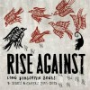 Rise Against - Long Forgotten Songs: B-Sides & Covers 2000-2013: Album-Cover