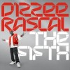 Dizzee Rascal - The Fifth: Album-Cover