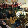 Newton Faulkner - Studio Zoo: Album-Cover
