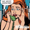The Fratellis - We Need Medicine: Album-Cover