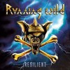 Running Wild - Resilient: Album-Cover