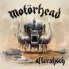 Motörhead - Aftershock: Album-Cover