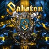 Sabaton - Swedish Empire Live: Album-Cover