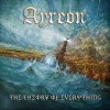 Ayreon - The Theory Of Everything: Album-Cover