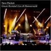 Steve Hackett - Genesis Revisited: Live at Hammersmith: Album-Cover