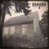 Eminem - The Marshall Mathers LP 2: Album-Cover