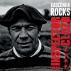 The Inspector Cluzo - Gasconha Rocks: Album-Cover